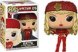 POP! Funko Drag Queens: Katya (Exclusive) #05