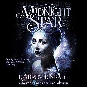 Midnight Star Hörbuch