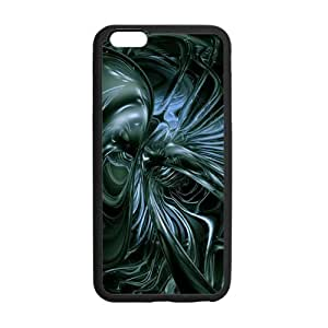 iPhone 6 Case,Premium iPhone 6 Case Abstract Art,Abstract oil painting Design iPhone 6 Case