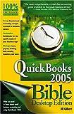 img - for QuickBooks 2005 Bible by Jill Gilbert Welytok (2005-02-04) book / textbook / text book