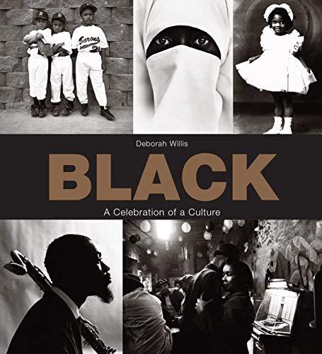 Black: A Celebration of a Culture]()