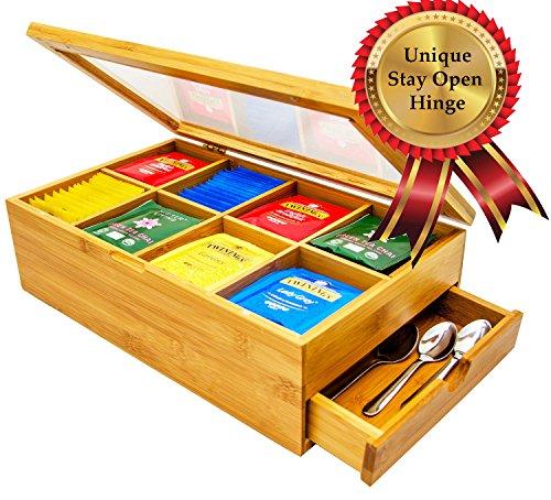 Sugarman Creations Organizer Compartments Accessories product image