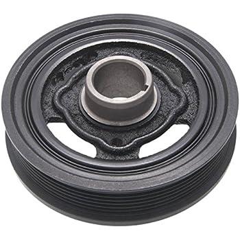 1347031030 - Crankshaft Pulley Engine 2Grfe For Toyota