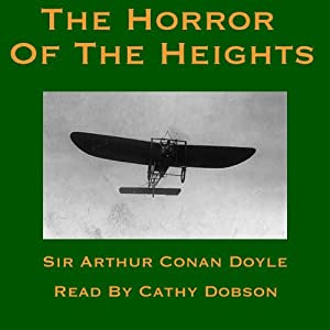 The Horror of the Heights Audiobook