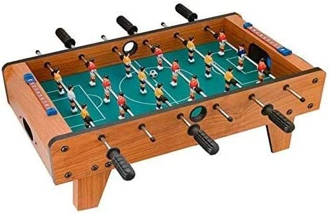 Tachan- Futbolín, Color marrón/Verde (CPA Toy Group 7322035)