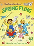 The Berenstain Bears' Spring Fling, Stan Berenstain and Jan Berenstain, 067989473X