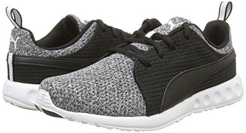 Puma Carson Heath Wn'S Baskets Mode Noir Quarry-5,5