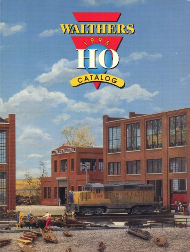alog (Walthers Model Railroad)