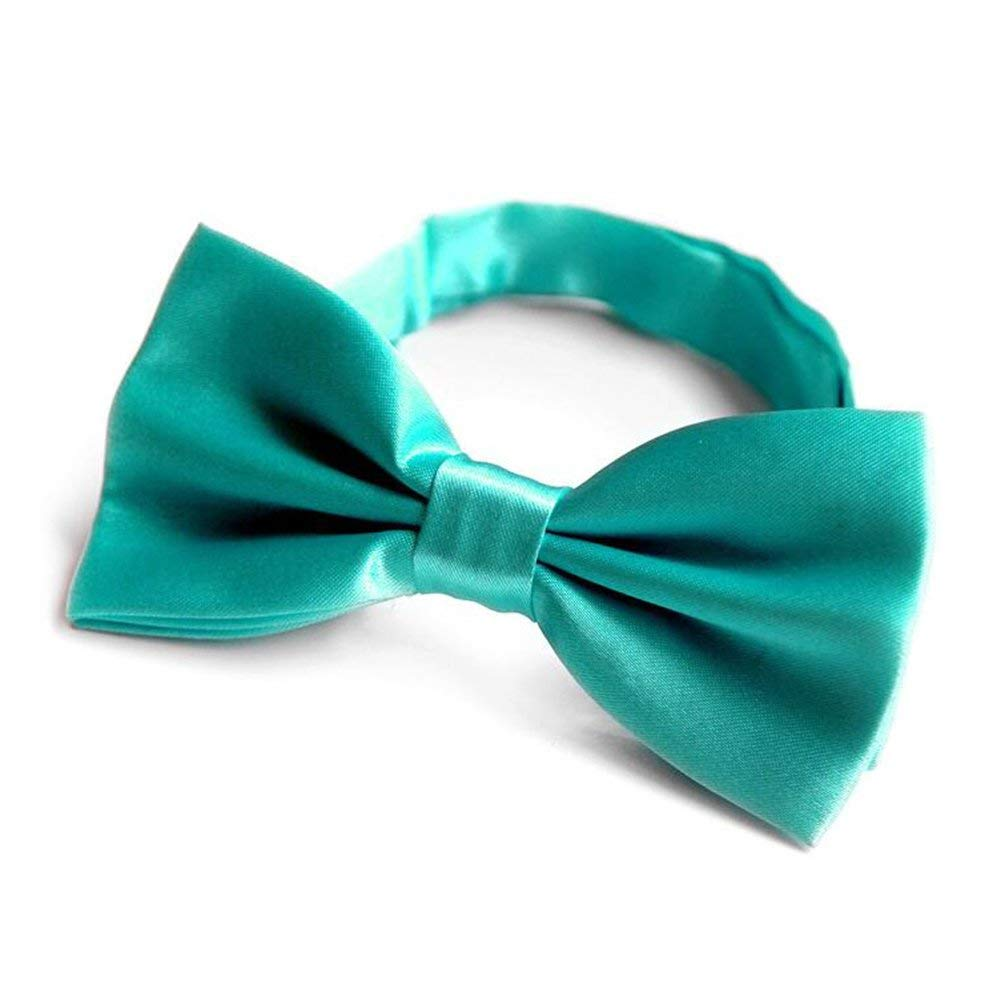 BAIJJ Corbatas Corbata de moño Vestido de Bowknot Cásate con un ...