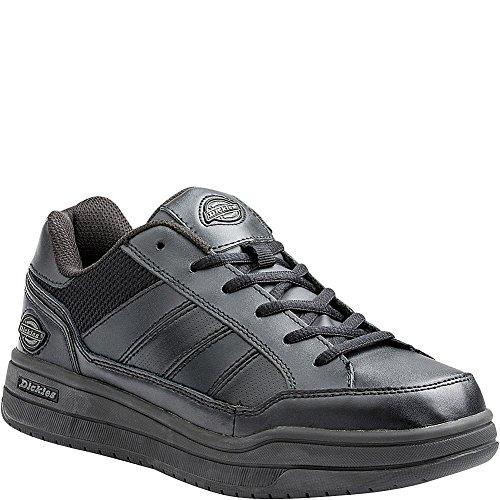 Dickies Footwear Mens Slip Resisting Athletic Skate Work Shoes (9.5 - M