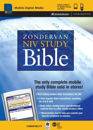 Free niv bible software download for windows 7