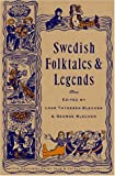Swedish Folktales and Legends, George Blecher, 0679758410