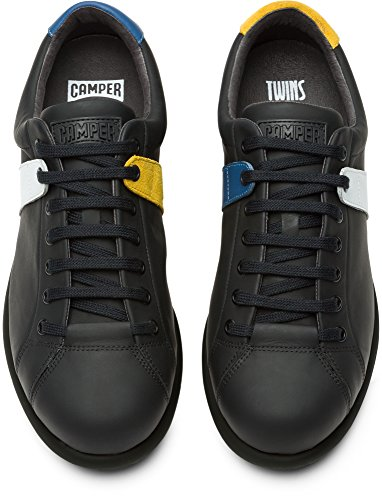 ... Camper Twins K100343-001 Scarpe Casual Uomo ...