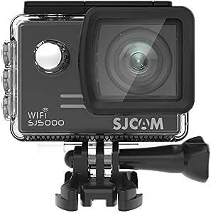 Câmera SJCAM SJ5000 WiFi Original Filmadora 14mp Sports DV