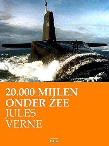 20000 Mijlen Onder Zee Plk Klassiekers Dutch Edition Kindle