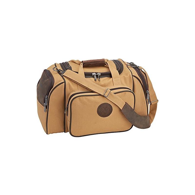 Flight Outfitters Bush Pilot Bag