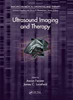 Ultrasound Imaging and Therapy Front Cover