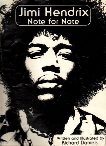 r Note Paperback October, 1980 (Jimi Hendrix Note)
