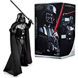 STAR WARS Episodio 4 Black Series Hyperreal Darth Vader Action Figure