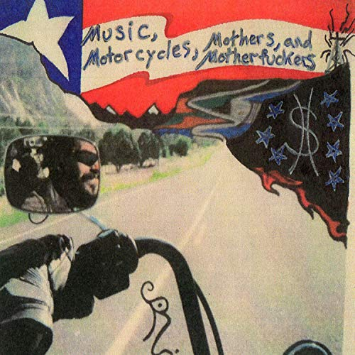 Music, Motorcycles, Mothers & Motherfuckers [Explicit] (Cycle Mother)