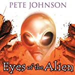 The Eyes of the Alien | Pete Johnson