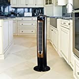 "Lasko Products Portable Electric 42"" Oscillating"