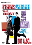 Peter Cook & Dudley Moore: The Best of... What's Left of... NotOnly... But Also...