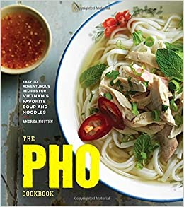Image result for the pho cookbook