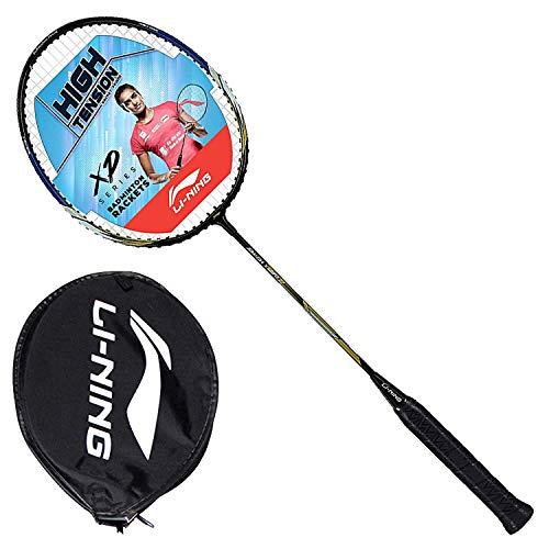 Li Ning Smash XPII Badminton Racquet with Extra Grip