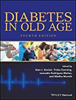 Diabetes in Old Age, 4th Edition Front Cover