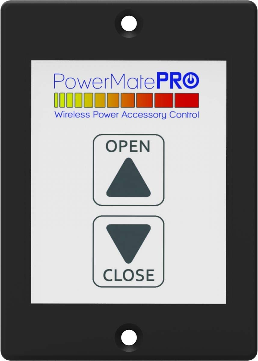 LogicBlue Technology PowerMatePRO Wireless Power Accessory Control