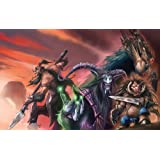 Lands of Mystery (World of Warcraft)