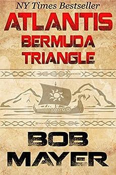 Atlantis Bermuda Triangle by [Mayer, Bob]