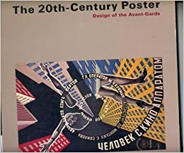 Book The 20Th-Century Poster: Design of the Avant-Garde