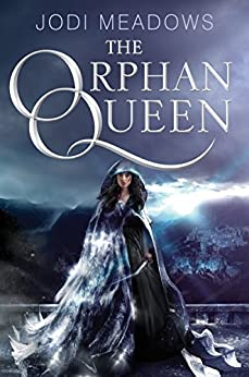 The Orphan Queen by [Meadows, Jodi]