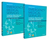 img - for Emergency Medical Services: Clinical Practice and Systems Oversight, 2 Volume Set book / textbook / text book