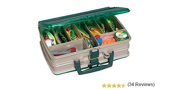 Plano Unisexs 112000 - Bolsas y cajas para equipo de pesca, multicolor, talla única: Amazon.es: Deportes y aire libre