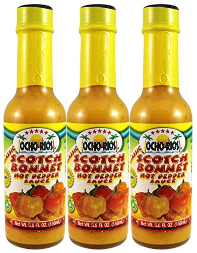 Hot Lemon Sauce - 7