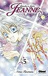 Kamikaze Kaito Jeanne, tome 5 par Tanemura