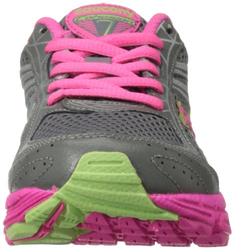 Scarpe Sneakers Grigio 7828l Shoes Saucony Women rossa Donna g6nwRqv