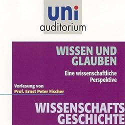 Wissen und Glauben (Uni-Auditorium)