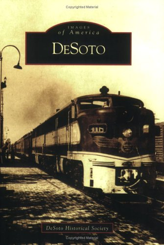 DeSoto   (MO)  (Images of America)