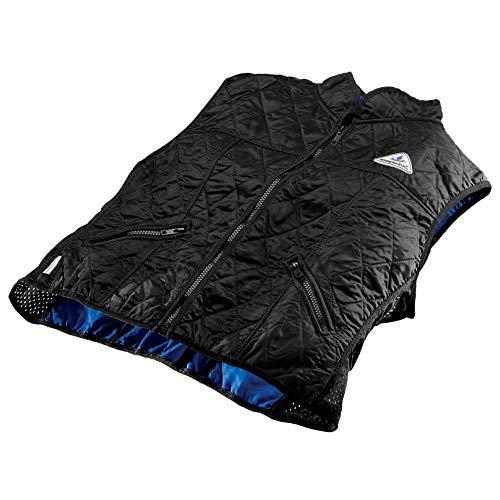 TechNiche International Womens Deluxe Sport Vest, Large, Silver