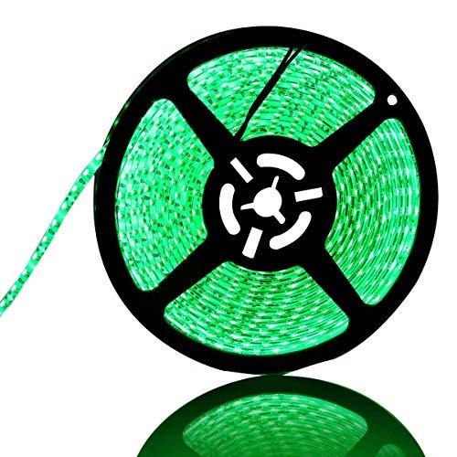 Green Led Lighting Strip