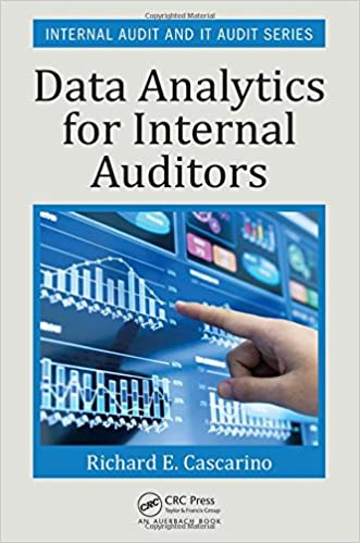 Data Analytics for Internal Auditors (Internal Audit and IT