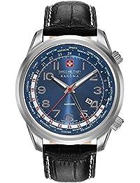 Часы Swiss Military Hanowa 06-4293.04.001 Часы Roamer 508.822.41.14.50