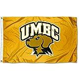 UMBC Retrievers UMBC Gold Flag For Sale