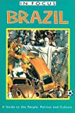 Brazil in Focus, Jan Rocha, 1566563844