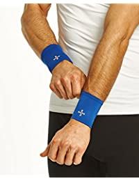 Tommie Copper Men's Recovery Affinity Wrist Sleeve