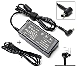 42W 14V 3A AC Adapter charger for Samsung-Monitor SyncMaster S24D590PL S24D390HL S27D390H S27D590P S27D360H S22C300H S23C350H S24B150BL S27D391H S27D393; LCD Monitor LTM1555 LTN1565 SM1501MP A3514-DPN